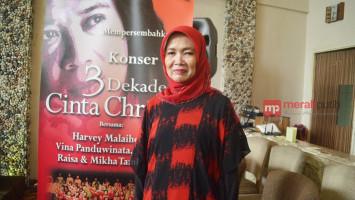 Damayanti Noor, Istri Mendiang Chrisye Tutup Usia