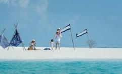 5 Pulau Pribadi Tempat Orang-Orang Kaya Liburan, Dua Ada di Indonesia