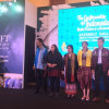 Pameran Indocraft 2019 Bertabur Ragam Produk Batik dan Aksesoris Nusantara