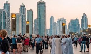 6 Hal Seru yang Mesti Dilakukan saat Berlibur di Dubai