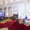 Pandangan Jokowi di KTT ke-11 ASEAN-PBB