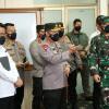 Soal Penanganan COVID-19, Kapolri Beri Peringatan Tegas untuk Sumatera Barat