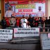 Polisi Bongkar Jaringan Mafia Tanah Intimidasi Warga di Jakarta Pusat