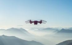 Quadrotors, Drone Canggih untuk Pemandu di Alam Liar