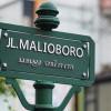 Jam Bebas Kendaraan Bermotor di Kawasan Maliboro Diubah