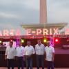 Anies Optimis Formula E Bakal Menarik Wisatawan Asing