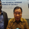 Jadi Negara Maju, Ekspor Tekstil AS-Indonesia Diprediksi Tak Terpengaruh