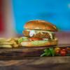 Burger 'Perangsang Persalinan' Jadi Incaran Para Bumil