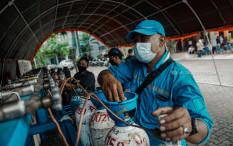 Pemkot Tangerang Buka Posko Pengisian Oksigen Gratis