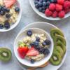 3 Makanan dan Minuman Terbaik untuk Dikonsumsi Menjelang Tidur