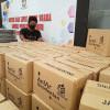 Logistik Pilkada Mulai Berdatangan ke KPUD Solo