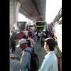 Viral Terjadi Kerumunan akibat Protes Penutupan di Tol Cikarang Barat