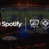 Spotify Rilis Podcast Khusus Game League of Legends