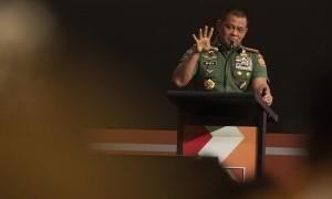 Dua WNI Dibebaskan, Panglima TNI: Terima Kasih Filipina