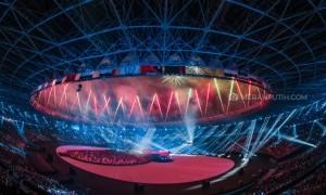 Yang Tercecer dari Asian Games 2018