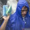 Sebagian Jakarta Diguyur Hujan Hari Ini