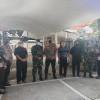 Polres Jakarta Pusat Perketat Keamanan Gereja Katedral
