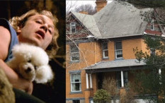 Rumah Bufflo Bill di Film 'Silence of the Lambs' Siap Dijual
