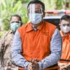 KPK Sita Barang Mewah Edhy Prabowo yang Dibeli di Amerika