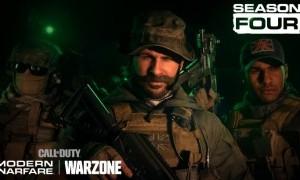 Captain Price akan Hadir untuk Season 4 Call of Duty: Warzone