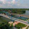 Dugaan Korupsi Jembatan, KPK Garap Dirut Wijaya Karya Agung Budi Waskito