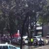 Pemprov DKI Minta Tamu Kawasan Kemang Tidak Parkir Mobil di Basement