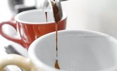 Mudah Dibikin di Rumah, Resep Es Kopi Susu ala Kafe