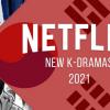 Netflix Siapkan Dana Besar untuk Kuasai Konten Korea