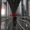 Hari Terakhir 2020, Seluruh Jakarta Diperkirakan Diguyur Hujan