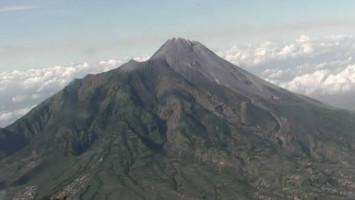 Berstatus Siaga, Gunung Merapi Berpotensi Erupsi