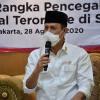 Cegah Faham Radikal, BNPT Kunjungin Pesantren Ngruki