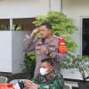 Monas Jadi Posko Pengendalian COVID-19 di Jakarta Pusat
