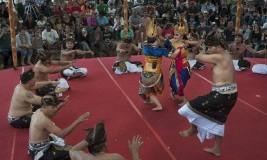 Patahkan Stigma Negatif Dari Balik Jeruji Lewat Pelestarian Kesenian Bali