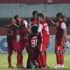 Final Piala Menpora 2021: Persija Tekuk Persib 2-0 di Leg Pertama