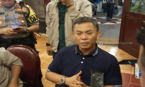 Ketua DPRD Sesalkan Kerusuhan 22 Mei Bikin Para Pelaku Ekonomi Merugi