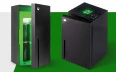 Kulkas Mini Xbox Series X
