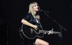 Lagi, Taylor Swift Luncurkan Album Baru