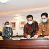 KPK dan Pemprov Sulsel Sepakati Rencana Aksi Pencegahan Korupsi
