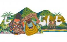 Filosofi Noken Papua yang Muncul di Google Doodle Hari Ini