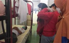 WNI Terinfeksi Virus Corona di Luar Negeri Capai 204 Orang