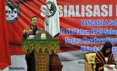 PKS Jangan Paksa Prabowo Pilih Salim Segaf Aljufri dan Ustad Abdul Somad