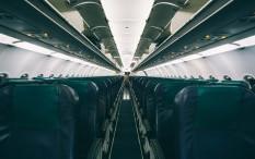 Kursi Pesawat Bertingkat untuk New Normal Penerbangan