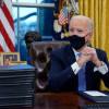 Joe Biden Keluarkan Perintah Eksekutif Soal COVID-19, Apa Isinya?