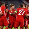 Chelsea dan Bayern Munchen Lengkapi Kontestan Delapan Besar