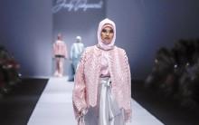 Brand Modest Fesyen Lokal Jadi Raja di Negeri Aing