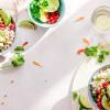 Jaga Bumi Lebih Baik dengan Pola Makan Vegan