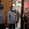 Polisi Bersama TNI Tangkap Warga Sukabumi Hina Kru KRI Nanggala 402