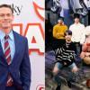 Rilis Buku Tentang Self-Love, John Cena Berterima Kasih pada BTS dan ARMY