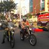 Bagikan Ribuan Sembako, Polres Jakpus Sasar Warga di Daerah Terpencil