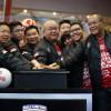 Melantai di Bursa Efek, Penjualan Saham Bali United Capai Rp 350 Miliar